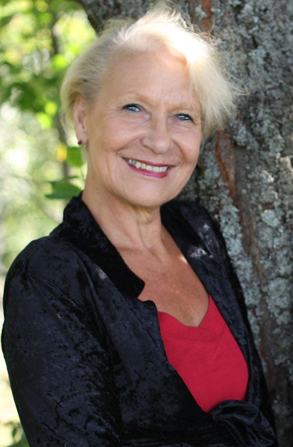 Anna Sigridsdatter Heen. Foto: Tone Skramstad Brække